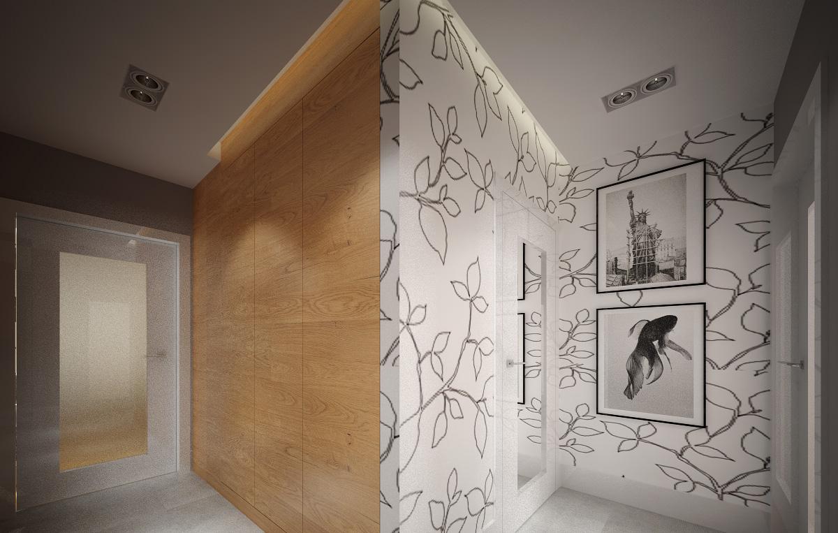 projektowanie wnętrz - Piastów