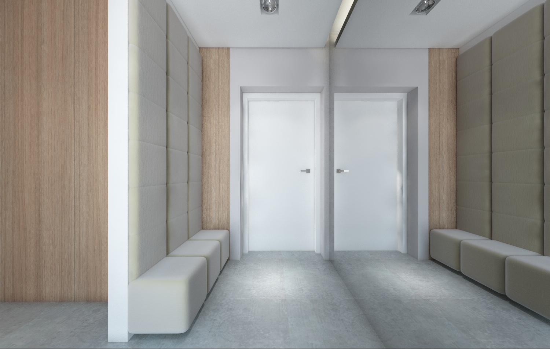 projektowanie wnętrz - Parzniew