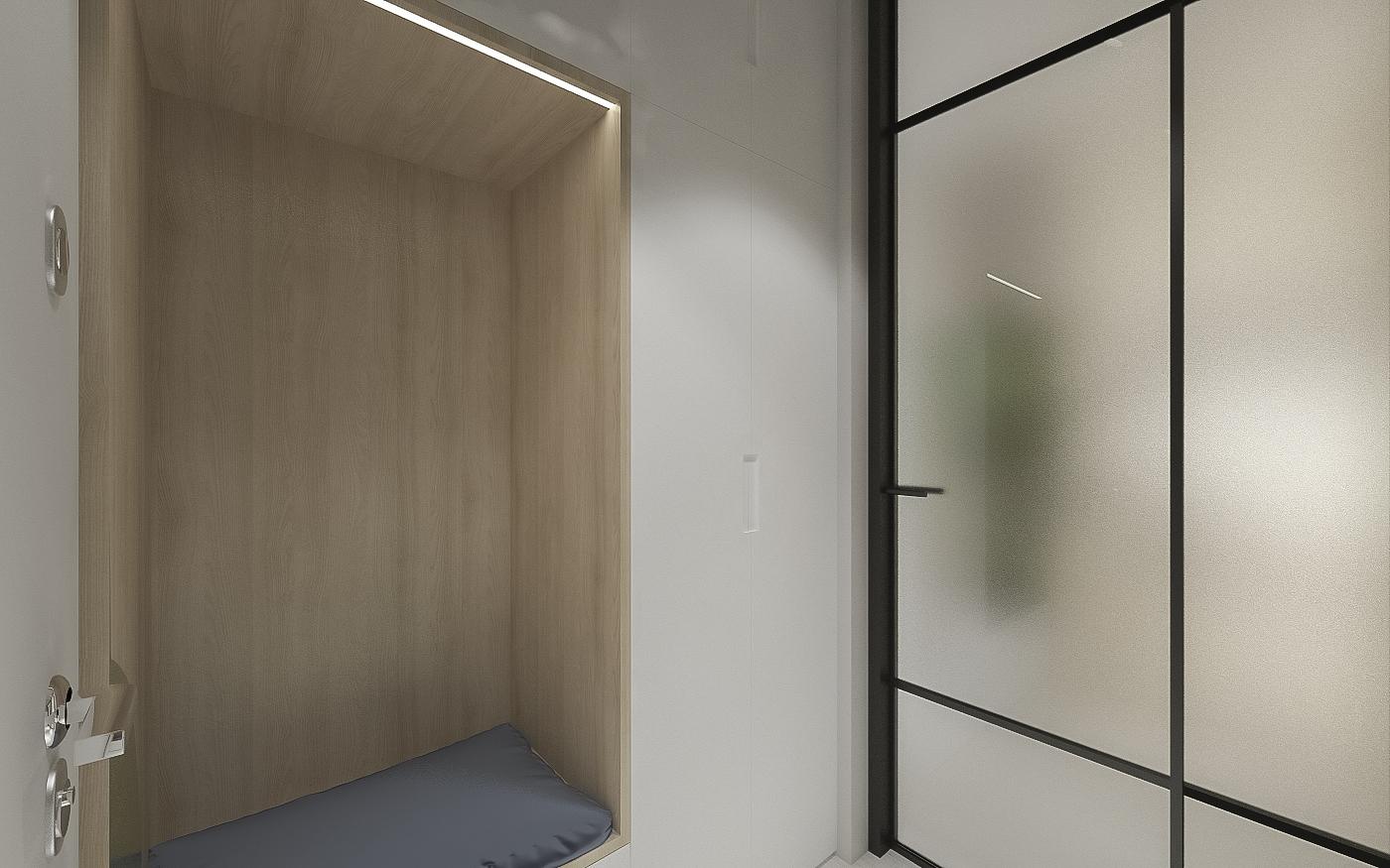 projektowanie wnętrz - Jabłonna