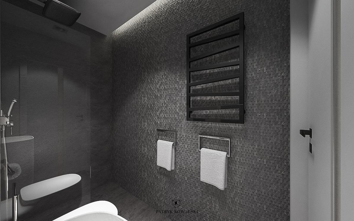 projektowanie wnętrz - Warszawa Tarchomin