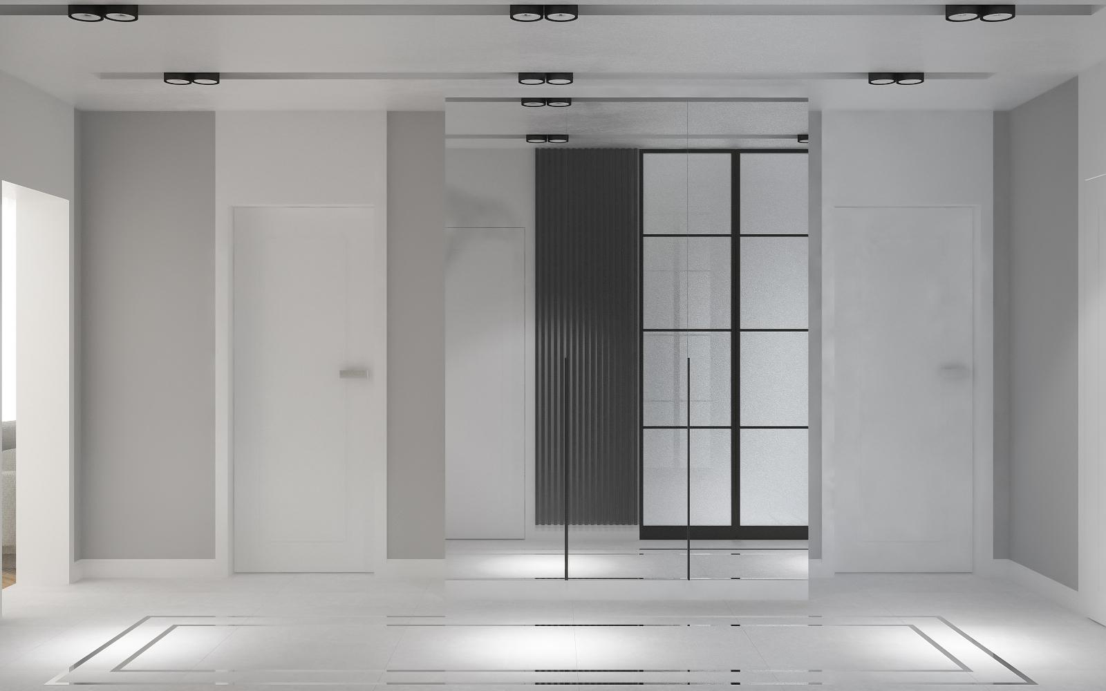projektowanie wnętrz - Sękocin Nowy